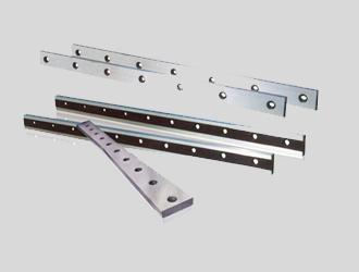 金属板材剪切刀片