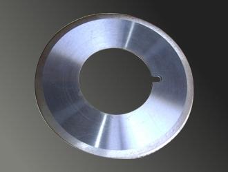 切管圆刀片